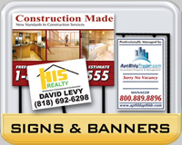 sign banner printing
